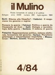 Copertina del fascicolo dell'articolo Grande stile: la critica e il romanzo