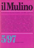 cover del fascicolo, Fascicolo arretrato n.5/1997 (settembre-ottobre)