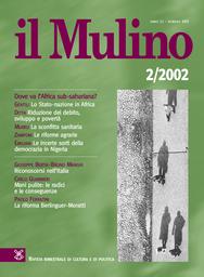 Copertina del fascicolo dell'articolo Mani pulite: le radici e le conseguenze
