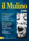 cover del fascicolo, Fascicolo arretrato n.3/2002 (maggio-giugno)