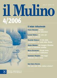 Copertina del fascicolo dell'articolo I master universitari fra dubbi e potenzialità