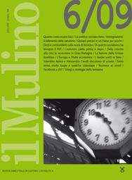 Copertina del fascicolo dell'articolo Discutono di scuola