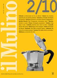 Copertina del fascicolo dell'articolo Yves Sintomer, Il potere al popolo