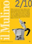 cover del fascicolo, Fascicolo arretrato n.2/2010 (marzo-aprile)