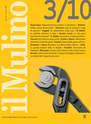 Copertina del fascicolo dell'articolo Alberto Alesina e Andrea Ichino, L'Italia fatta in casa