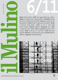 Copertina del fascicolo dell'articolo Professionisti fra tradizione e modernità
