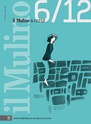 Copertina del fascicolo dell'articolo Intervista a Tullio De Mauro