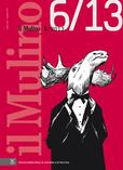 cover del fascicolo, Fascicolo arretrato n.6/2013 (November-December)