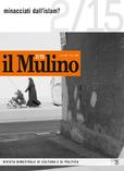 cover del fascicolo, Fascicolo arretrato n.2/2015 (marzo-aprile)