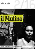cover del fascicolo, Fascicolo arretrato n.2/2016 (March-April)