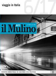 Copertina del fascicolo dell'articolo Ventimiglia