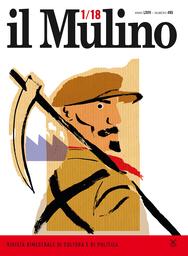 Copertina del fascicolo dell'articolo Praga, la rivoluzione fallita e il Pci