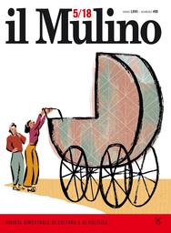 Copertina del fascicolo dell'articolo La «mano invisibile» in prospettiva storica. Mercati, crescita e disuguaglianze