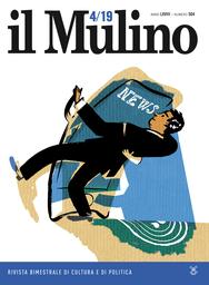 Copertina del fascicolo dell'articolo Le cinque esse che deformano l'informazione