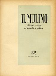 Copertina del fascicolo dell'articolo Questioni di estetica e materialismo dialettico