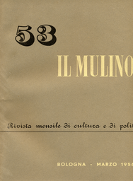 Copertina del fascicolo dell'articolo Il mercantilismo del Genovesi, l'Italia e l'Europa del XVIII secolo