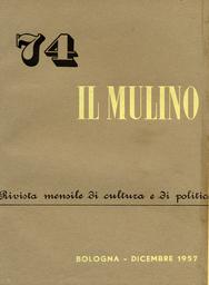 Copertina del fascicolo dell'articolo Aspetti morfologici e strutturali dell'Emilia