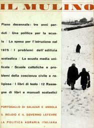 Copertina del fascicolo dell'articolo Libri di testo e strumenti didattici
