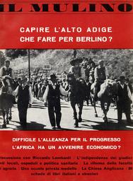 Copertina del fascicolo dell'articolo Una scuola cattolica a Torino