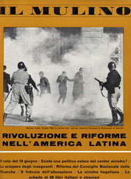 Copertina del fascicolo dell'articolo Democrazia e America Latina
