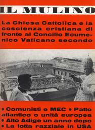Copertina del fascicolo dell'articolo I partiti africani